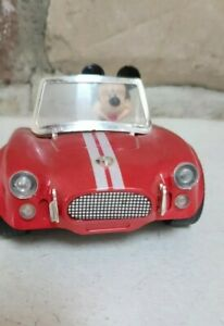 Mickey-Mouse-Disney-Red-classic-Car-Night-Light-lite