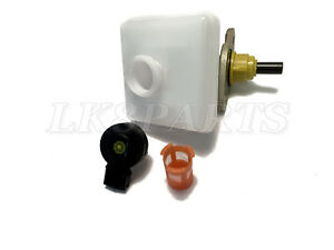 Details About Land Rover Discovery 2 Brake Master Cylinder Assy 99 04 Oem Sjc000110 New