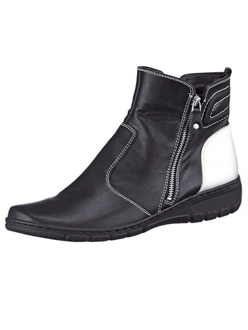 Chaussures bottes bottines Jenny Taille 8 (42)
