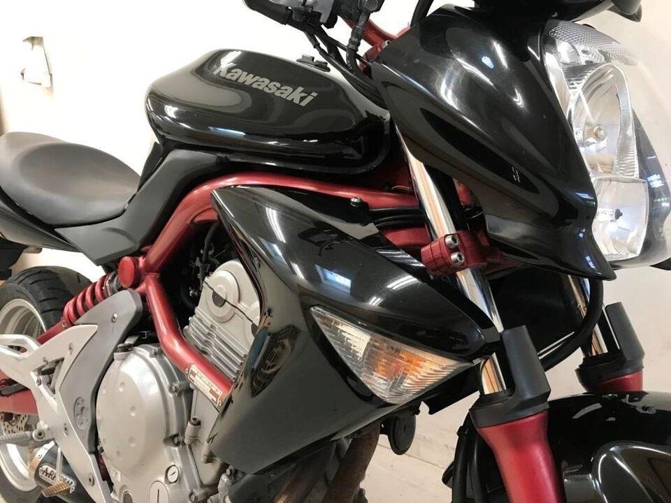 Kawasaki, ER-6 N , ccm 650