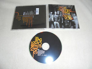 CD-sport-Amis-Silencieux-MTV-Unplugged-in-New-York-13-TRACKS-2009