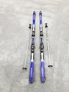 Skis Downhill Skis With Salomon