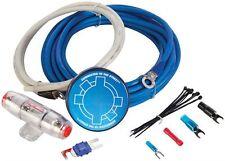 StreetWires ZN5K-08 8 Gauge Amplifier Amp Installation Kit NEW