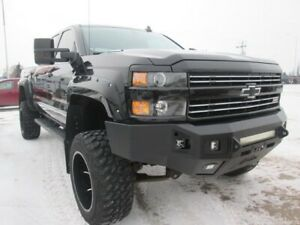 2016 Chevrolet Silverado 3500HD LTZ 4x4 Diesel Lifted $343 B/W