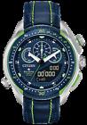 Citizen Blue Men's Watch - JW0138-08L