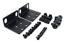 "17.3/"" Wide D-Link Dell HP Multi Vendor Rack Mount Kit V1910 Linksys Switches"