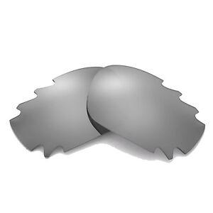 New-Walleva-Polarized-Titanium-Vented-Lenses-For-Oakley-Jawbone