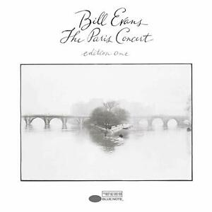Bill-Evans-The-Paris-Concert-Edition-One-CD-Album