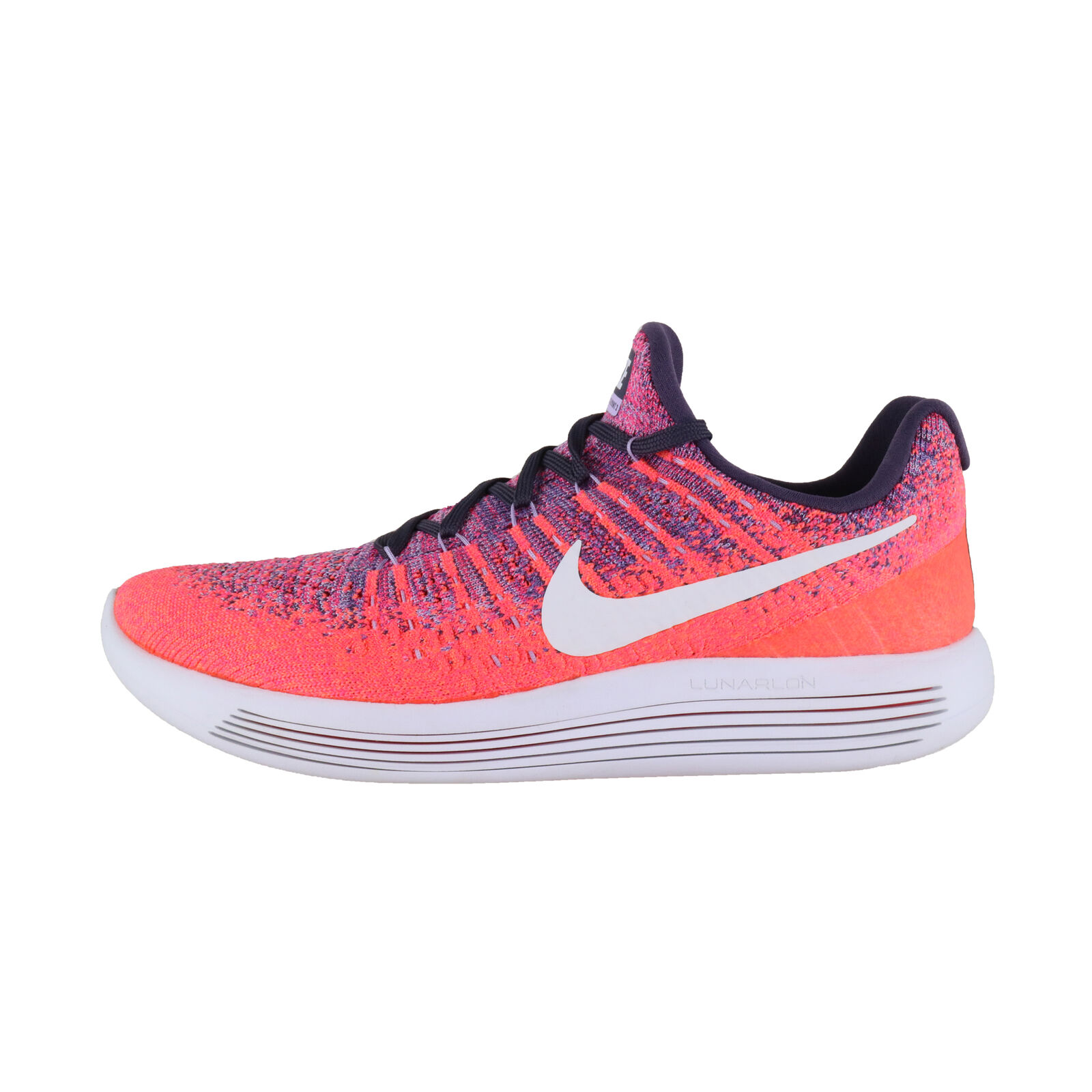 low priced e2893 c97f1 ... coupon code for nike lunarepic low flyknit 2 mujer 863780 500 azul rojo  863780 500 mujer