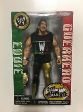 Jakks Pacific - Wwe Catch Classic Superstars Exclusives - Eddie Guerrero [Jouet]