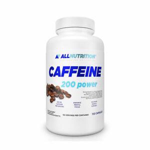 Koffein 200mg Koffein 100 - 500 tabletten Caffeine Coffein pre Workout Booster