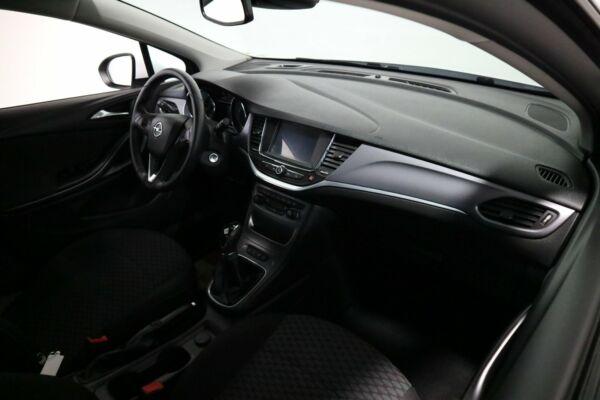 Opel Astra 1,0 T 105 Enjoy ST - billede 3