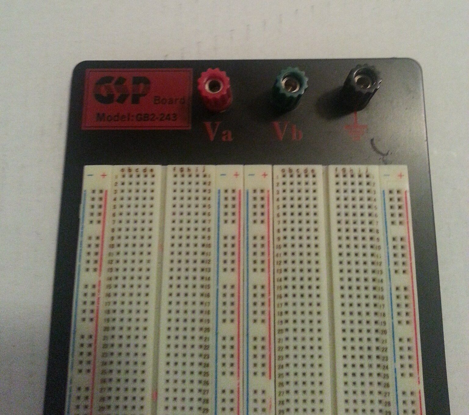 Gsp Gb2 243 Breadboard Electronic Component Circuit Design Test Detail Norton Secured Powered By Verisign