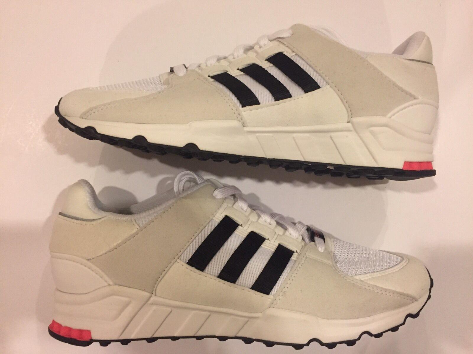 Adidas - Turnschuhe - mens schuhe eqt unterstützung ba7715 weiße schuhe mens neue / andere 410d14