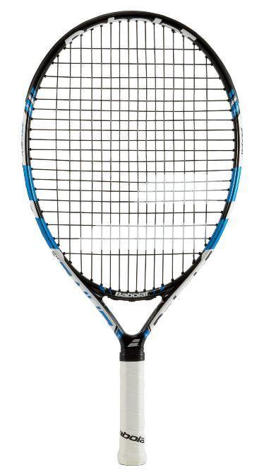 Babolat Pure Drive Junior 21 21 21 schwarz Blau Tennisschläger für Kinder 5a486e