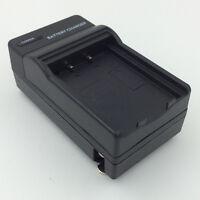Bc-11l Charger Fit Np-20 Casio Exilim Ex-s2 Ex-s3 Ex-s500 Ex-s600 Digital Camera