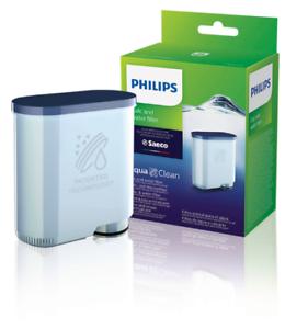 Water Filter Cartridge For Espresso Machine Coffee Maker Limescale Remover Pure