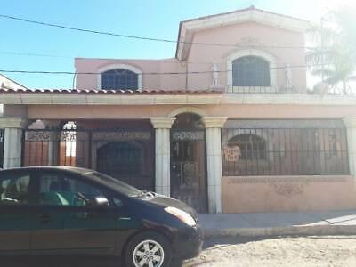 Casa Venta dos plantas en el centro de Hermosillo