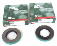 Lot Of 2 Chicago Rawhide 9997 Oil Seals