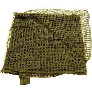 Army-Military-Army-Scrim-Sniper-Veil-Net-Neck-Head-Scarf-Surplus-Shemagh-Green