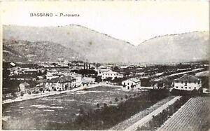 CPA BASSANO Panorama . ITALY (494055) LD0nUQbZ-09164715-462487415