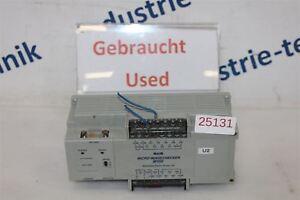 NAiS Micro-Imagechecker M100 Controller ANM101T01 - Hamburg, Deutschland - NAiS Micro-Imagechecker M100 Controller ANM101T01 - Hamburg, Deutschland