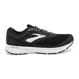 BROOKS-Woman-REVEL-3-Scarpe-Running-Donna-Neutral-BLACK-PEARL-WHITE-120302-012
