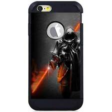 Apple iPod Touch 5/6 5th/6th Gen. Hybrid Case Cover Star Wars Beam Sword