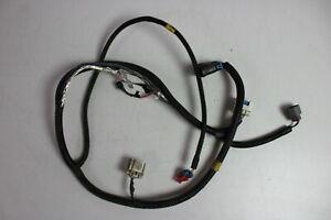 2010 -2011 Chevrolet Equinox Wiring Harness OEM | eBay