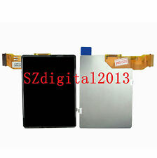 NEW LCD Display Screen For CANON IXUS130 SD1400 IS IXY400F IXY400 PC1472 Camera
