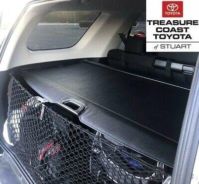 Toyota Tonneau Cover Oem