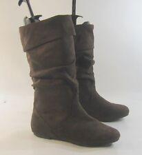 Cat  Ladies Stellar Calf Boot Expresso UK Size 8 EU 41 P305796  (R42B) (Kett)