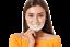 10-Gesichtsvisier-Mund-Nase-Schutzvisier-Gesichtsschutz-Visier-Face-Shield-SAFE miniatura 1