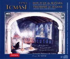 Henri TOMASI / Don Juan de Manara /