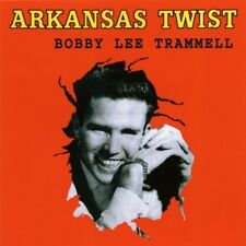 Bobby Lee Trammell - Arkansas Twist [New CD]