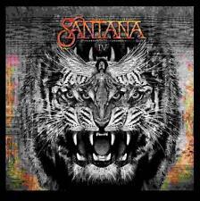 Santana IV von Carlos Santana (2016)  CD