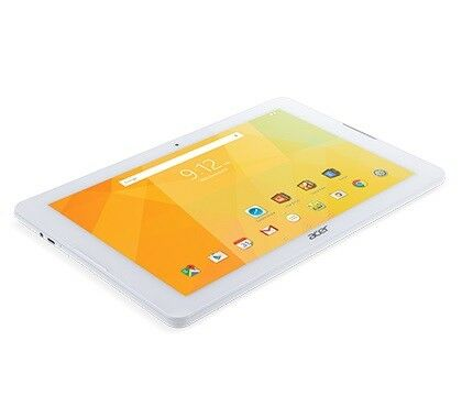 Acer, iconia One 10, 10,1 tommer