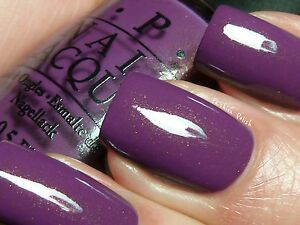 Image Is Loading OPI Nail Polish Dutch 039 Ya Just Love