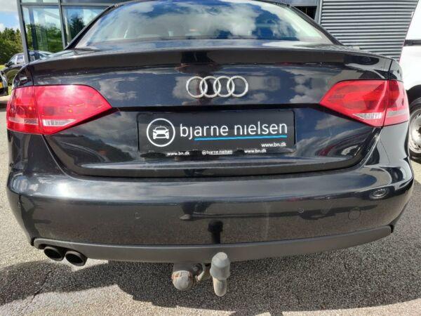 Audi A4 2,0 TFSi 180 - billede 2