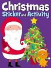 Christmas Sticker Activity -Night Before Christmas by Autumn Publishing Ltd (Paperback, 2014)