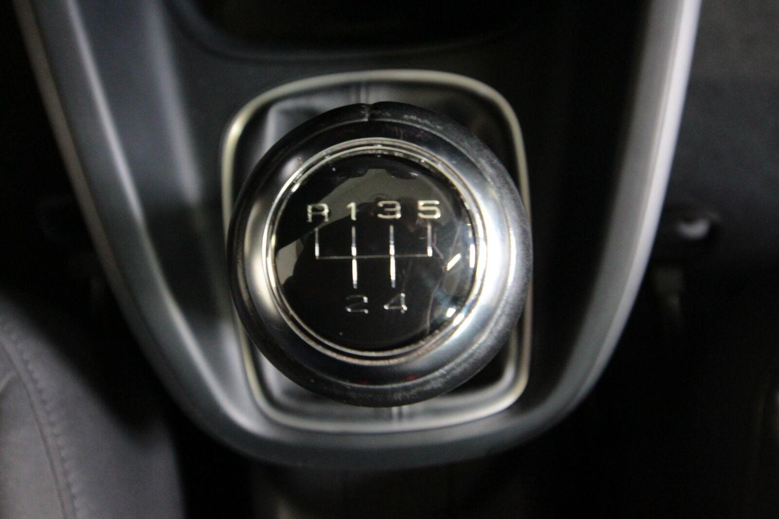 Audi A1 TDi 90 Attraction SB