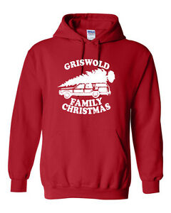 NEW Griswold Family Christmas Tree on Car Roof Funny Xmas ...