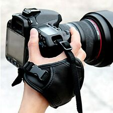 Leather Camera Wrist Strap Hand Grips for Canon Sony Olympus Nikon Digital/SLR