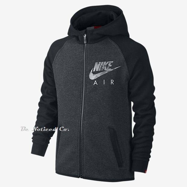 Nike Air Flash Brushed Fleece Full-Zip