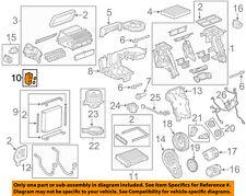 GM OEM Air Conditioner-Expansion Valve 20879991