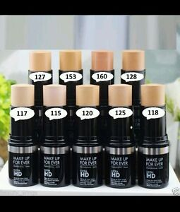 125 Y315 Sand Makeup Forever Ultra Hd Stick Foundation Full Size