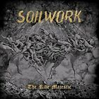 The Ride Majestic by Soilwork (Vinyl, Aug-2015, 2 Discs, Nuclear Blast (USA))