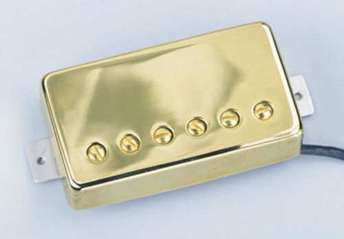 gold Benedetto PAF Series Jazz Guitar Humbucker Pickup