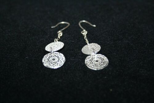 jewellery sterling silver made to order earrings jewelry 925 chandelier earrings