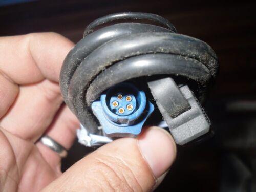 Suzuki Lowrance BRP Blue NMEA Backbone Power Cable 990C0-88012 N2K-PWR-BL